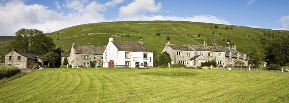 Buckden countryside cottages - Buckden
