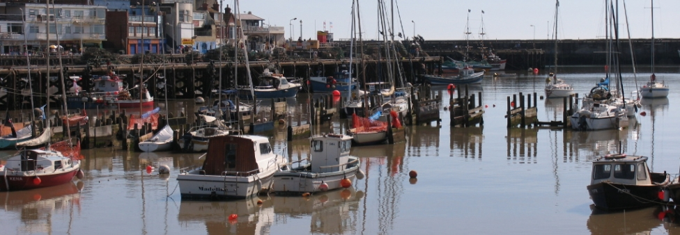 Bridlington - Bridlington