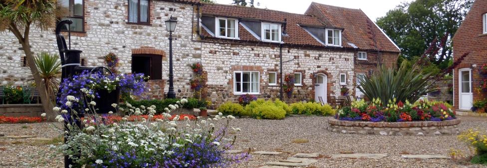 Grange Farm Cottages - Bridlington - Bridlington