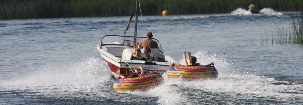 Billabong Water Sports & Caravan Park - Bridlington