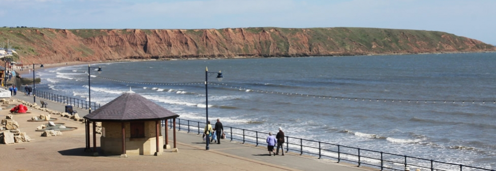 Filey Seafront - Filey