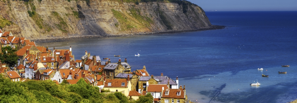 Holidays in Robin Hood's Bay Golf Camp