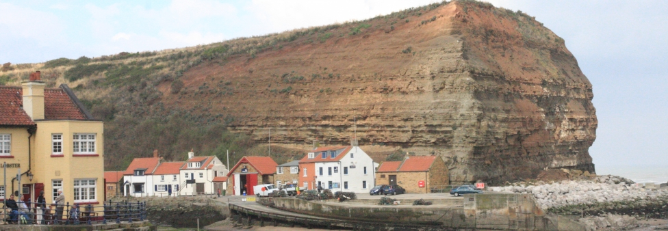 Staithes - Staithes