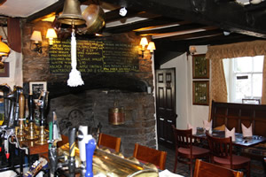 Rose and Crown Hotel - Bainbridge - The Pride of Wensleydale