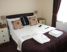 Argyle Guest House - 4 STAR rated