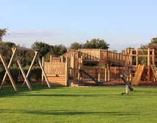 Barker Stakes Farm Holiday Lodges