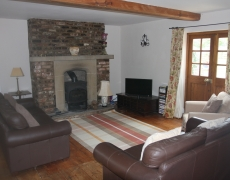 Beckhouse Cottages - The Granary