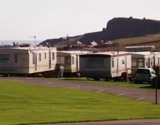 Caravan parks camp sites in scarborough yorkshire holidays for Caravan sites in scarborough with swimming pool
