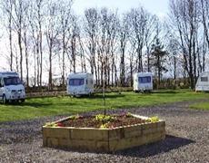 Burtree House Caravan Park - Seasonal/Touring (touring pitches - adults only)