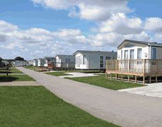 Cowden Holiday Park -  5 STAR