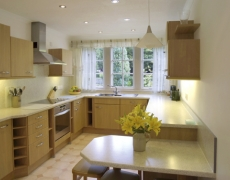 Dalegarth Kitchen