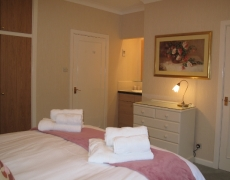 Dalegarth Double Room