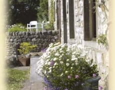 The Ghyll Holiday Cottages - Lounge