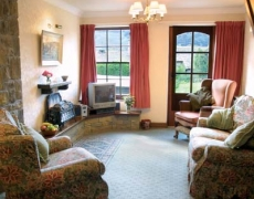 The Ghyll Holiday Cottages - Garden