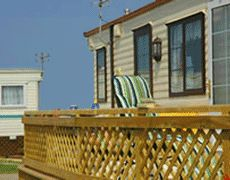Easington Beach Holiday & Leisure Park - 11 month season