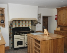Eastgate Cottages - 4/5 Star