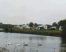 Caravan Parks Camp Sites In Richmond Yorkshire Holidays