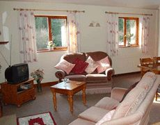 Dalby Forest - Fox & Rabbit holiday cottages