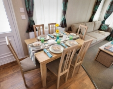 Flask Inn Holiday Home Park - 5 Star & Rose Award