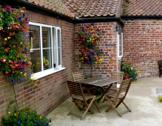 Grange Farm Cottages - Award winning, family owned