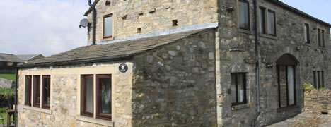 Grassington Cottages - sleeping 4 to 6