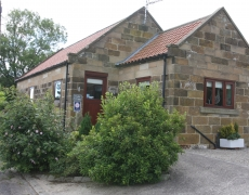 Grouse Hill - Stable Cottage Front