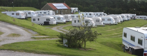 Grouse Hill Touring Caravan & Camping Park