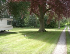 Hobground Holiday Home- Family owned