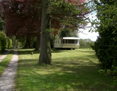 Hobground Holiday Home