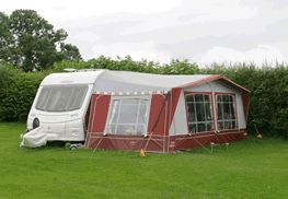 Church Farm Caravan Park