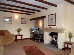 Keld Head Farm Cottages - *Enjoy England Gold* for exceptional quality & customer service
