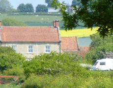 Keld Knowle Farm Holidays