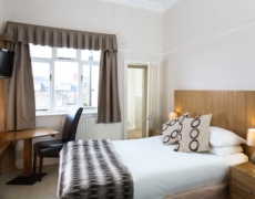 Knowle House Holiday Apartments - Bootham, York