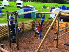 Middlewood Farm Holiday Park - 5 Stars & Rose Award, David Bellamy Gold Award Winner