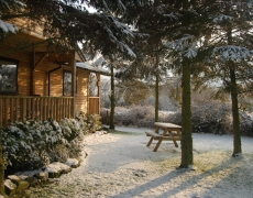Rocklands Lodges - 4 star