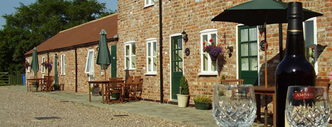 Rockville Farm Cottages
