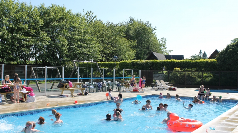 Rudding Holiday Park Caravan Parks Camp Sites In Ripon Yorkshire Holidays