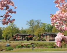 Rudding Park Luxury Lodges