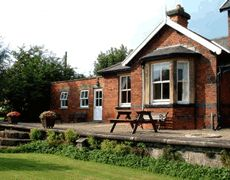 Station House Holiday Cottages