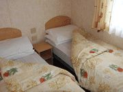 Stoupe Cross Farm Holidays - Holiday Homes sleep 6