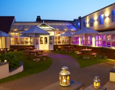 The Mayfield Hotel - 3* Gold Visit England Award