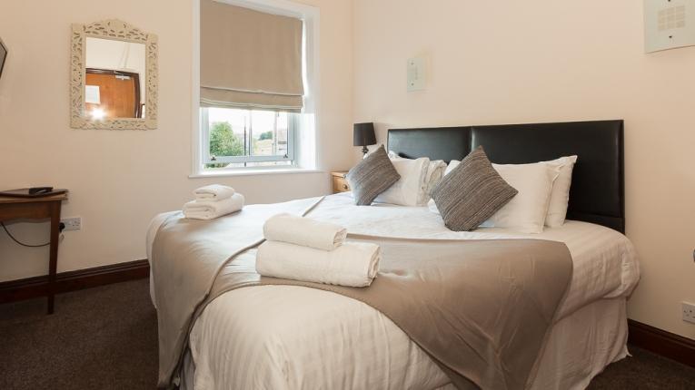 Luxury Hotels Near Leyburn