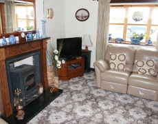 Holiday cottage - Sitting room