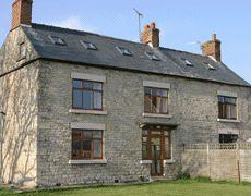 Willow Grange Holiday Cottages - 4 and 5 Star
